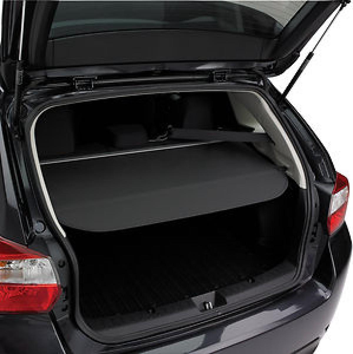 Subaru Tonneau Cover Part No 65550fj001vh